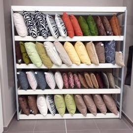 Διακοσμητικά μαξιλάρια για τους καναπέδες σας